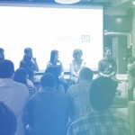 Scaling a Design Team, Episode #2: The Hacking UI Design Panel event in San Francisco