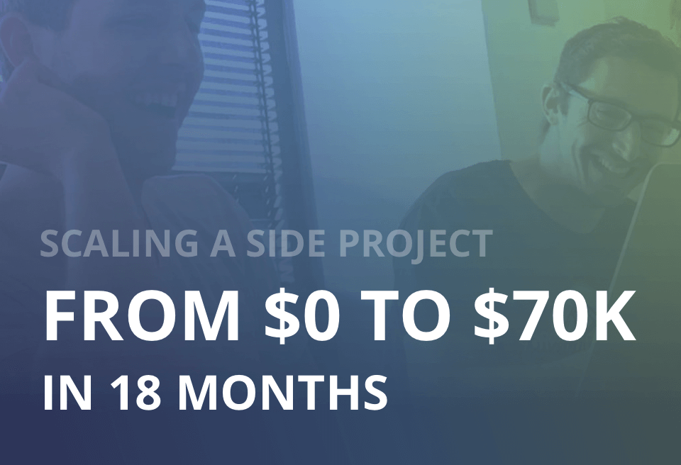 How we went from $0 to $70K revenue from our newsletter in 18 months
