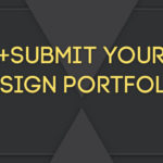 Submit your portfolio for The New year's Portfolio challenge