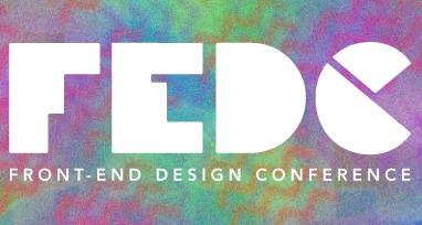 Front End Design Conference