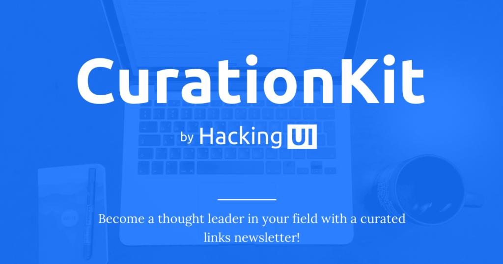 CurationKit