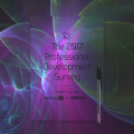 Take part in the 2017 Professional Development Survey